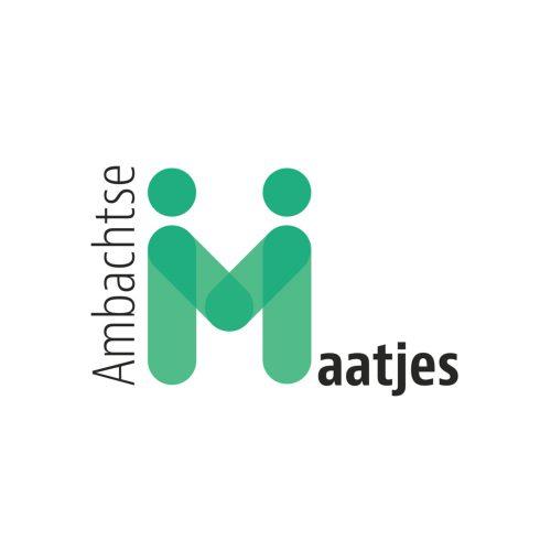 Logo Ambachtse maatjes